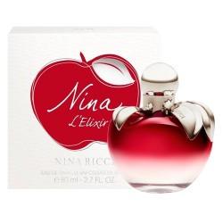 Nina Ricci'|'Nina LĀ´Elixir'|'30ml