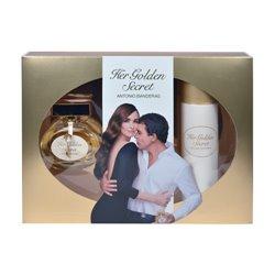 Antonio Banderas'|'Her Golden Secret'|'50ml
