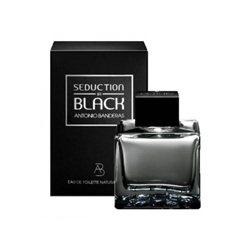 Antonio Banderas'|'Seduction in Black'|'100ml