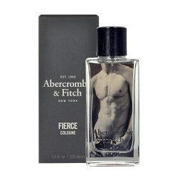 Abercrombie & Fitch'|'Fierce'|'30ml