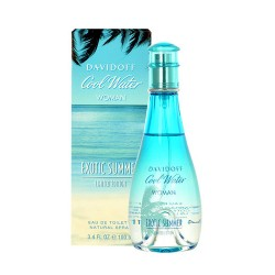 Davidoff'|'Cool Water Exotic Summer'|'100ml