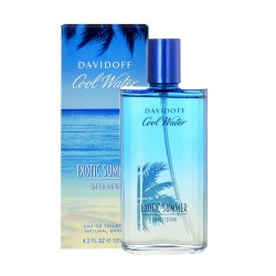 Davidoff'|'Cool Water Exotic Summer'|'125ml
