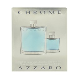 Azzaro'|'Chrome'|'200ml