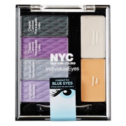 NYC New York Color'|'Individual Eyes Custom Palette'|'9,3g