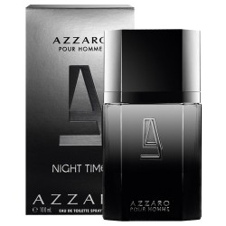 Azzaro'|'Pour Homme Night Time'|'30ml