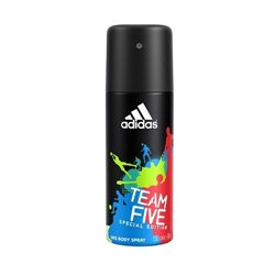 Adidas' 'Team Five' '150ml