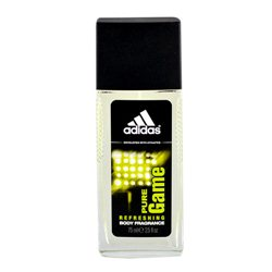 Adidas' 'Pure Game' '75ml