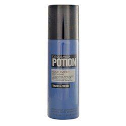 Dsquared2' 'Potion Blue Cadet' '100ml