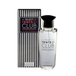 Antonio Banderas'|'Select Diavolo Club'|'100ml