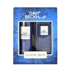 David Beckham'|'Classic Blue'|'75ml