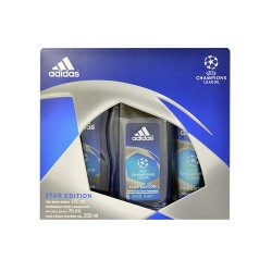 Adidas'|'UEFA Champions League Star Edition'|'150ml
