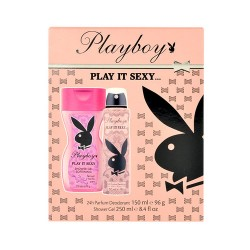 Playboy' 'Play It Sexy' '150ml