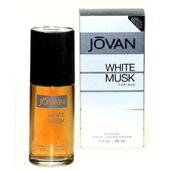 Jovan'|'Musk White'|'90ml