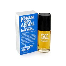 Jovan'|'Sex Appeal'|'88ml