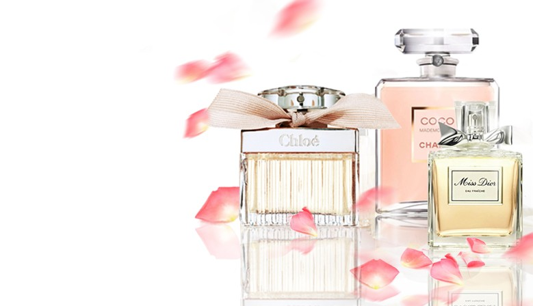 Fragrance-discount